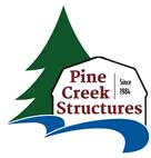 Pine Creek Structures Logo